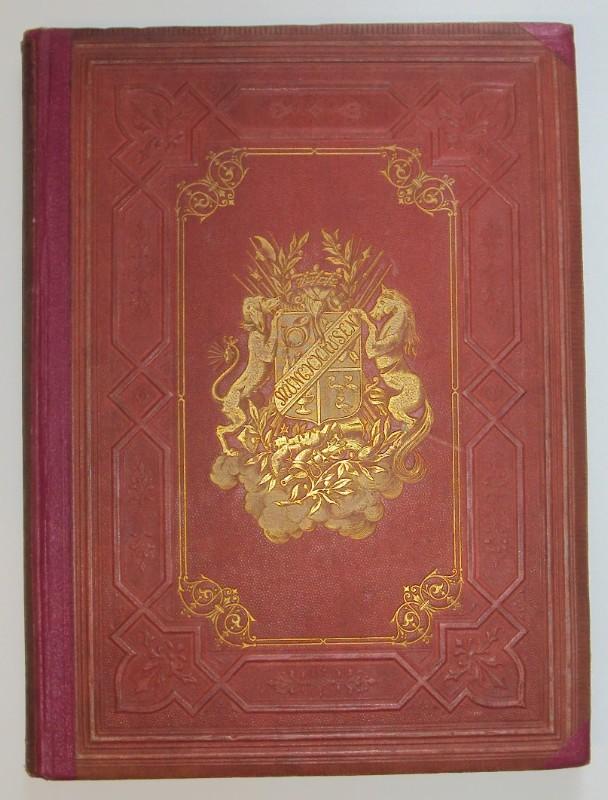   Abenteuer und Reisen des Freiherrn von Münchhausen. Neu bearbeitet von Edmund Zoller. Illustriert von Gustav Doré