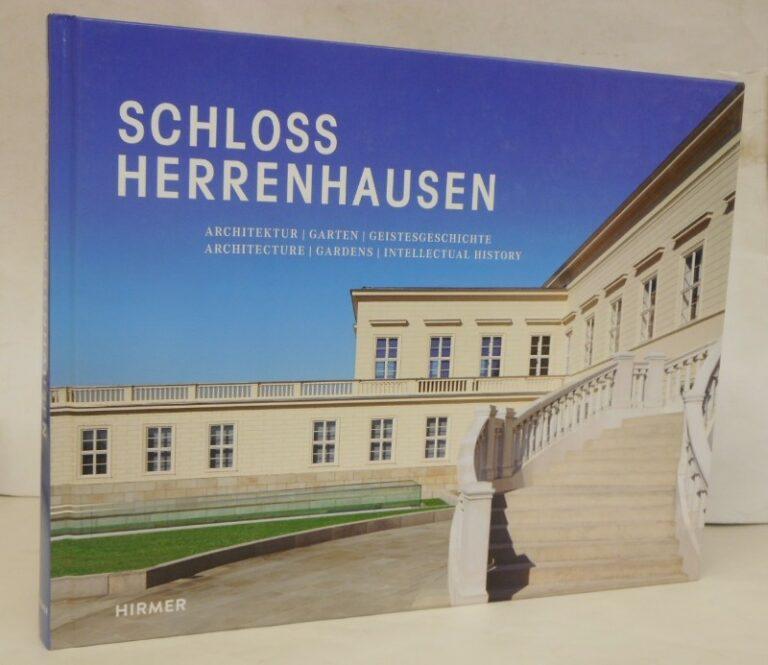   Schloss Herrenhausen. Architektur