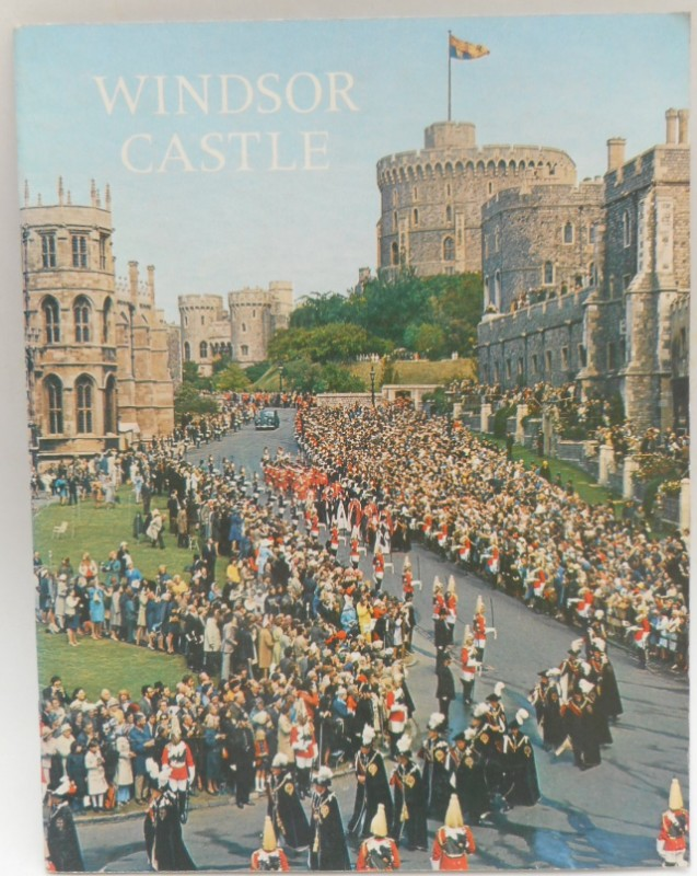 | Windsor Castle
