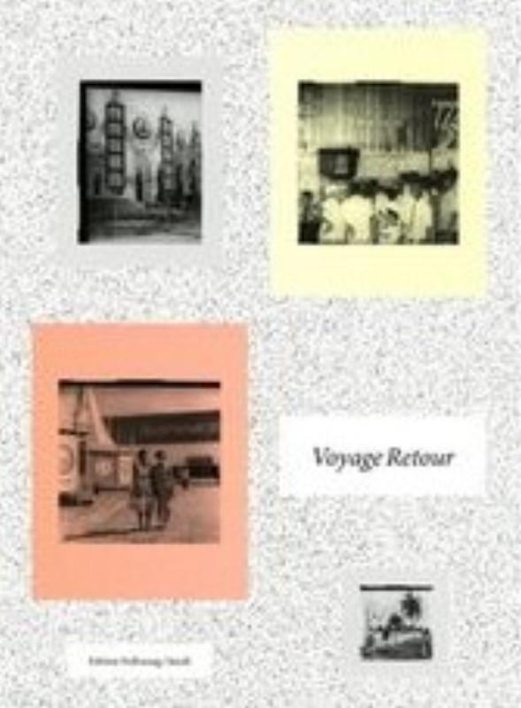 Museum Folkwang (Hg.) Voyage Retour.  Beiträge von Rolf Gillhausen