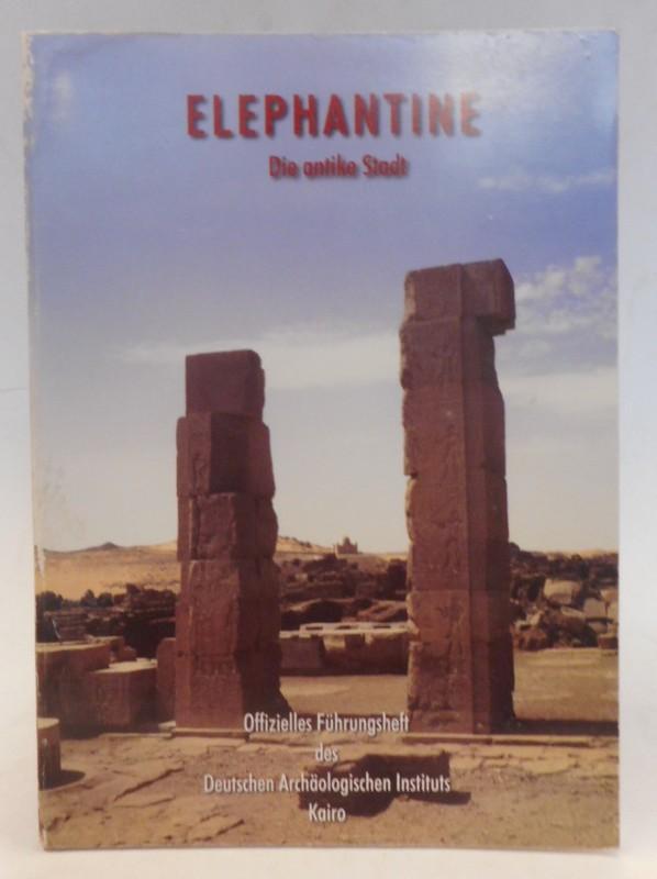 | Elephantine. Die antike Stadt.
