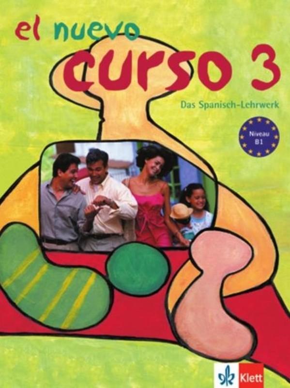 | Audiokassetten zu el nuevo curso 3. Das Spanisch-Lehrwerk. Audiokassette zum Übungsteil