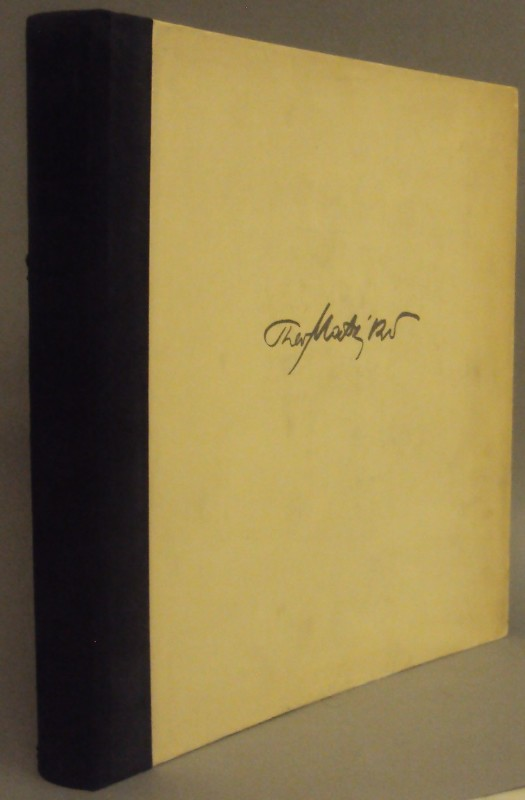 | Das Theo Matejko Buch. Zeichnungen als Aufzeichnungen aus  zweieinhalb Jahrzehnten. Mit zahl. Kupfertiefdrucken