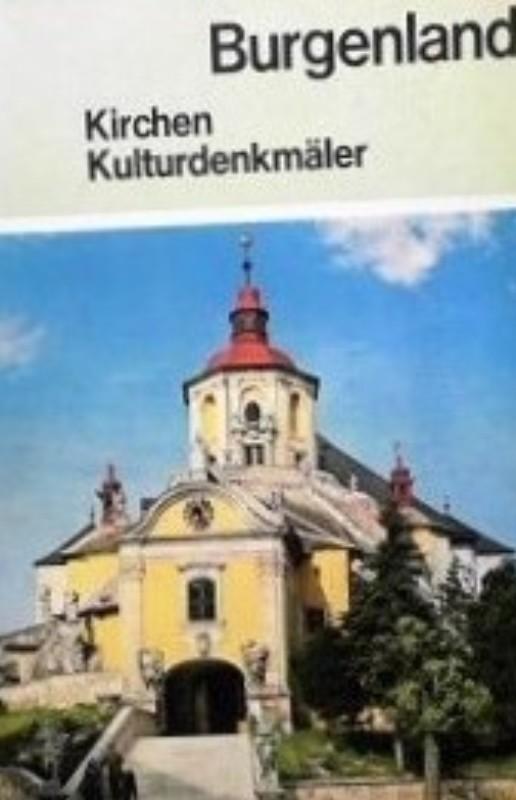 | Burgenland. Kirchen