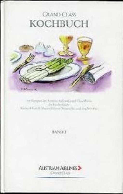 | Grand Class Kochbuch Bd. 1