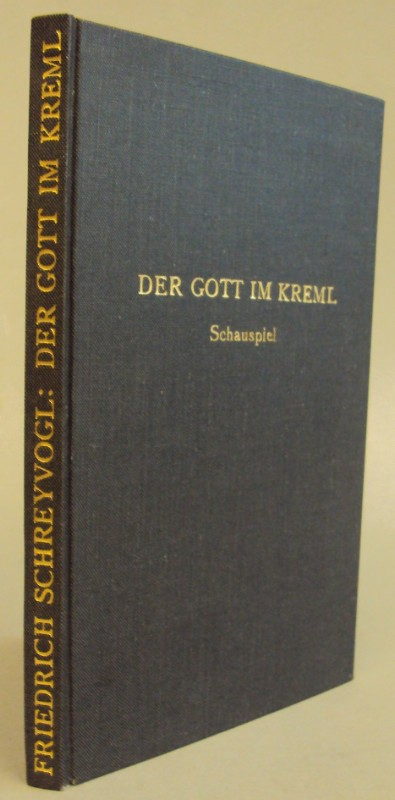 Schreyvogl