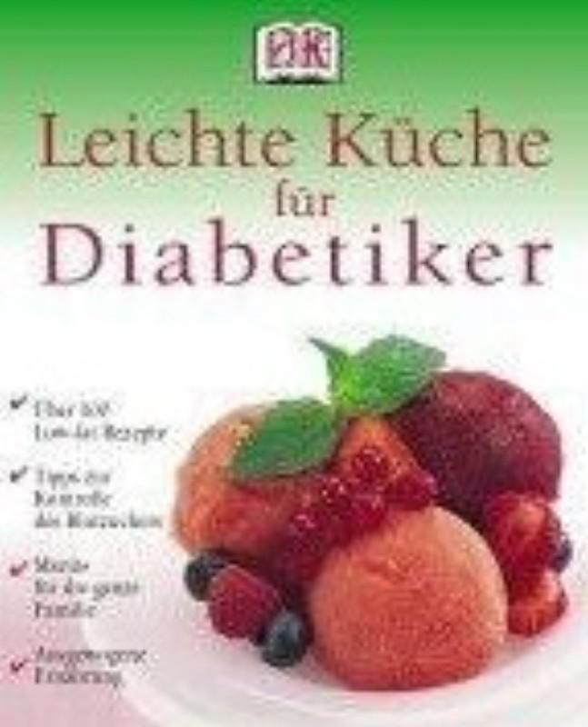 | Leichte Küche für Diabetiker