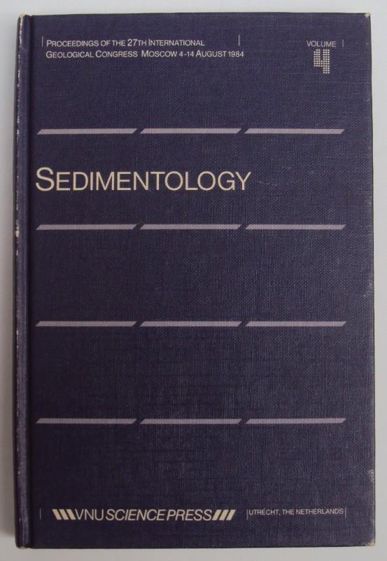 | Sedimentology. With figures