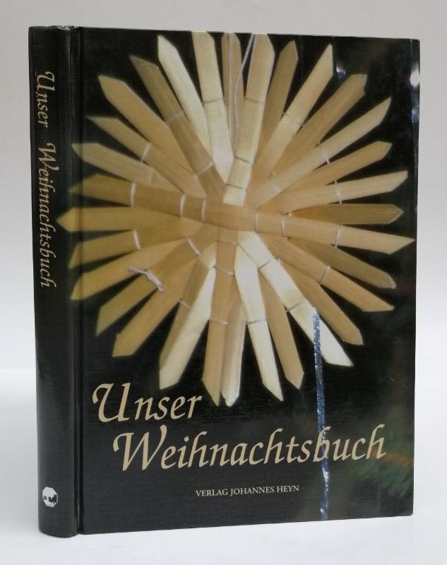   Unser Weihnachtsbuch. Gedichte