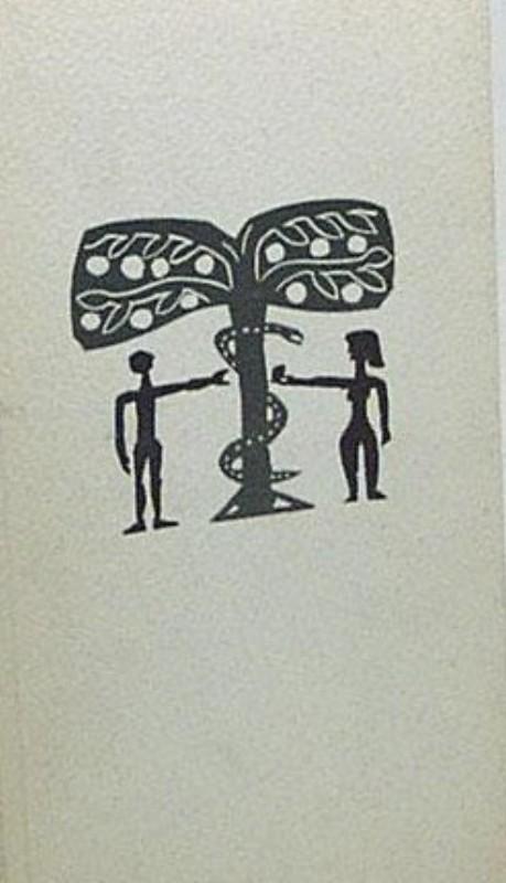   Spruchweisheiten aus aller Welt. Teil II: Adam und Eva