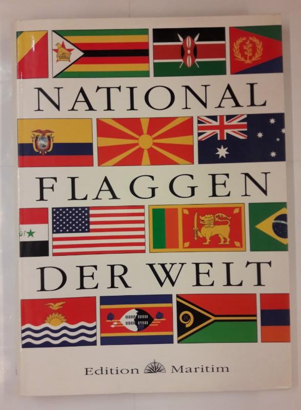 | Nationalflaggen der Welt.