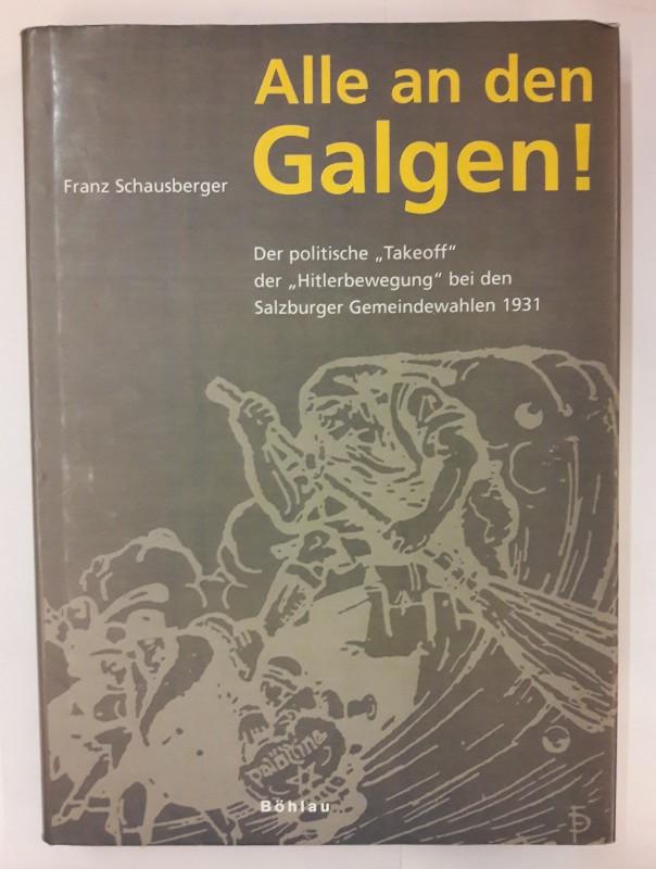 Schausberger