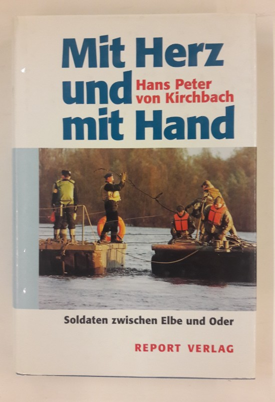 von Kirchbach