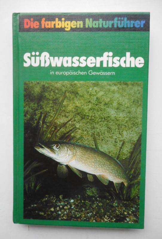 | Süßwasserfische. Die Welt der Fische in Bächen