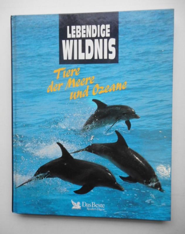 | Tiere der Meere und Ozeane. Delphine