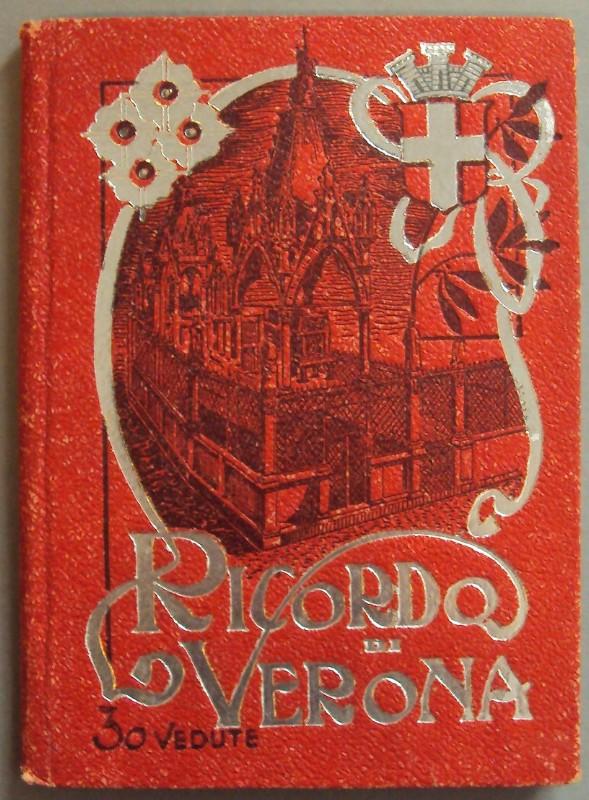 | Ricordo di Verona. 30 Vedute.