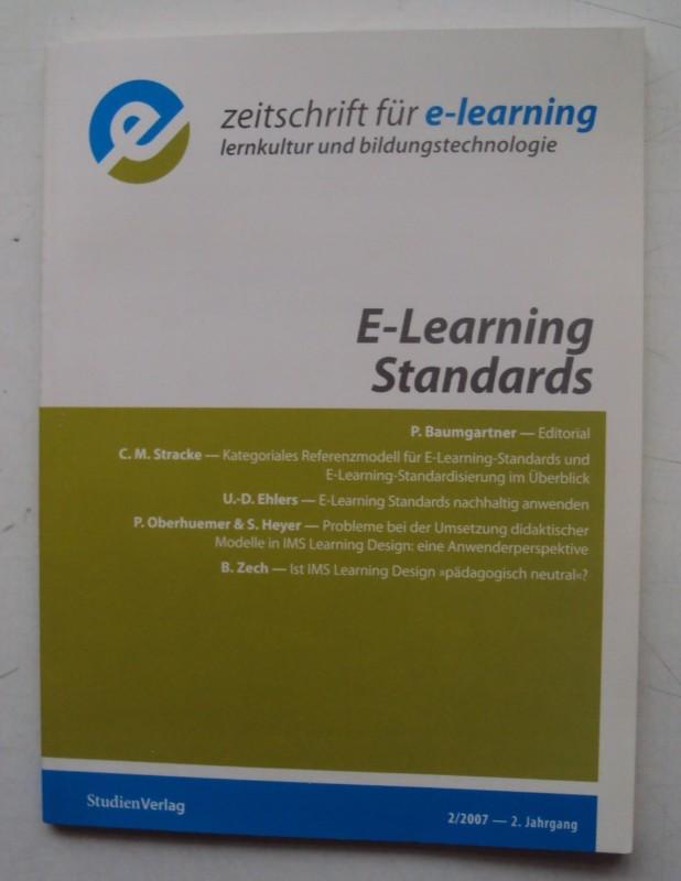 | Zeitschrift für e-learning. E-Learning Standards