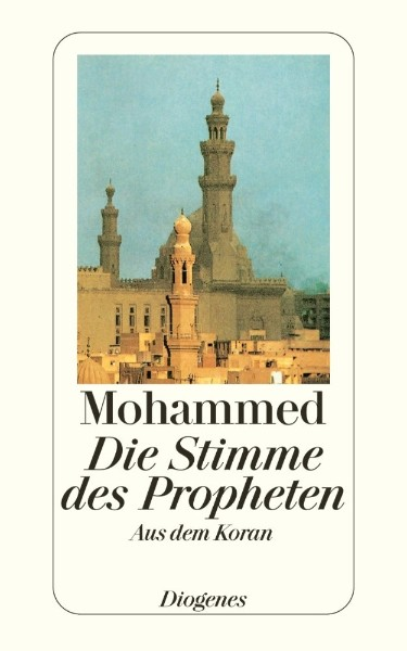 | Mohammed - Die Stimme des Propheten._x000D_