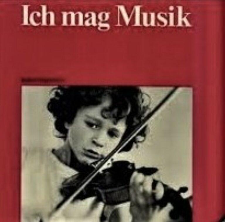 Niggemeyer / Becker Ich mag Musik