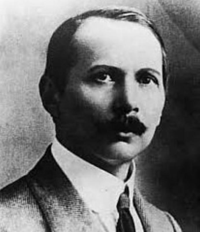 | Viktor Kaplan 1876 - 1934. Gedenkausstellung zur 100. Wiederkehr seines Geburtstages