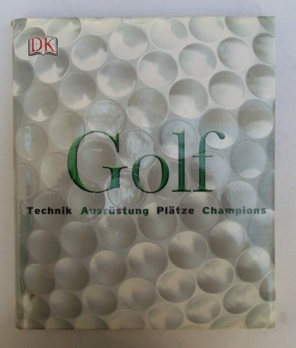   Golf. Technik