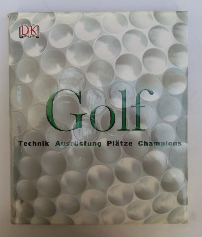 | Golf. Technik