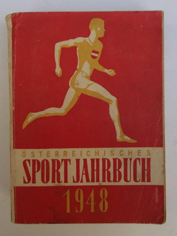 | Österreichisches Sportjahrbuch 1948.