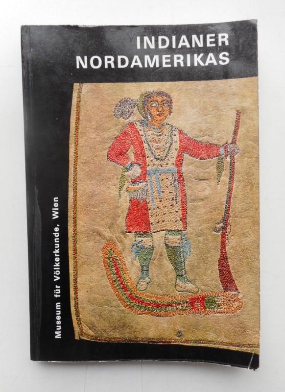 | Indianer Nordamerikas.