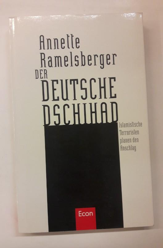 Ramelsberger