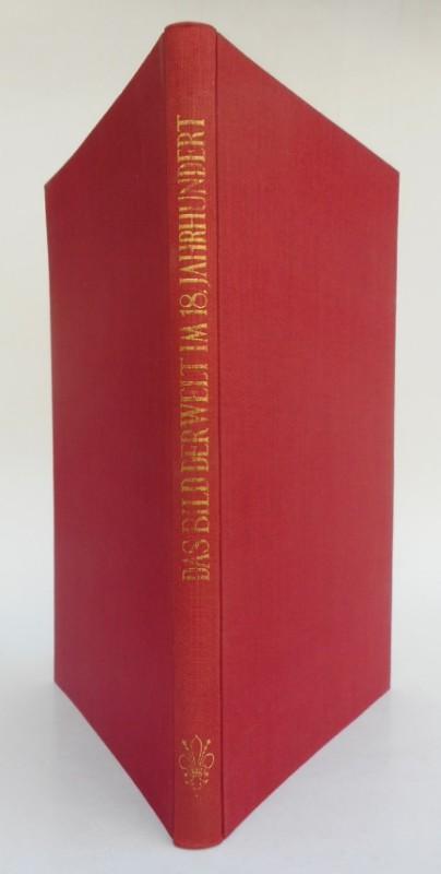| Das Bild der Welt im 18. Jahrhundert. Ein Auszug aus Zedlers Universal-Lexikon 1734. Photomechanischer Nachdruck (54 Band: Wei - Wend). Mit 4 Abb.
