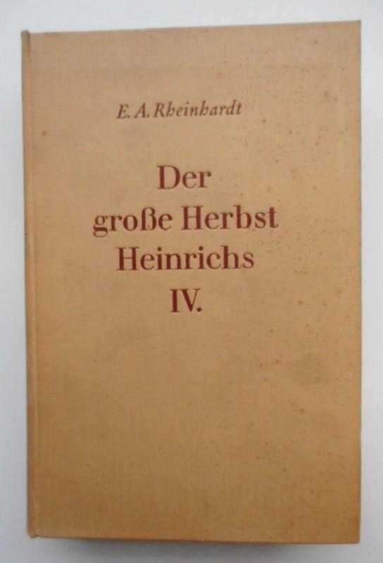 Rheinhardt