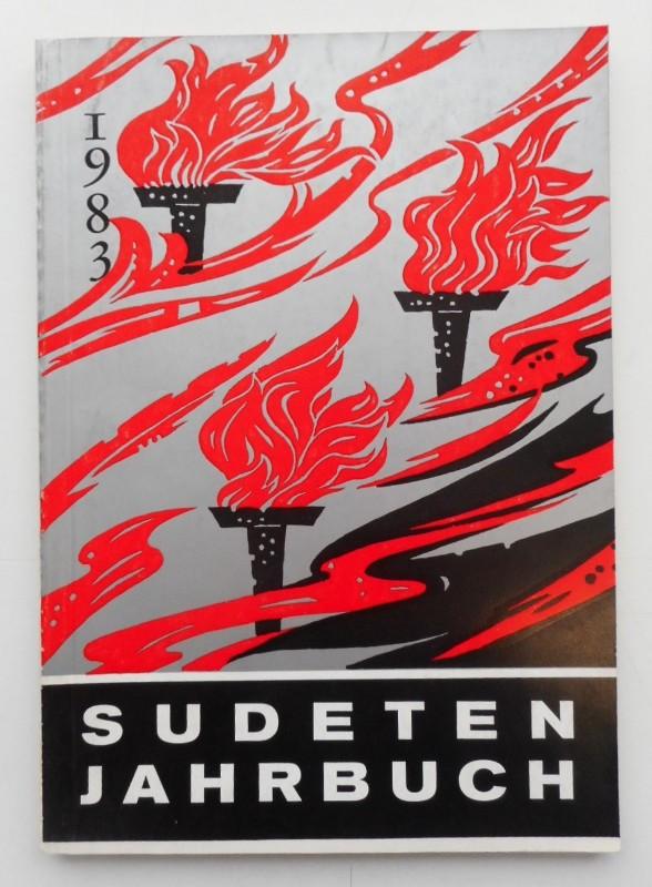 Seliger-Gemeinde (Hg.) Sudeten-Jahrbuch der Seliger-Gemeinde 1983 (32. Jg.). Mit s/w-Abb.