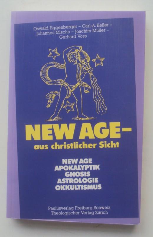   New Age - aus christlicher Sicht