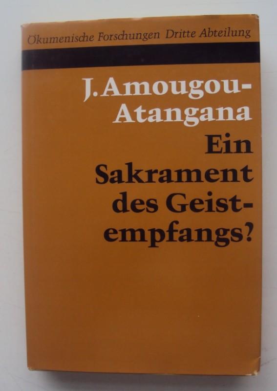 Amougou-Atangana