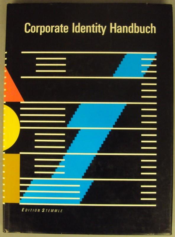 | Corporate Identity Handbuch.