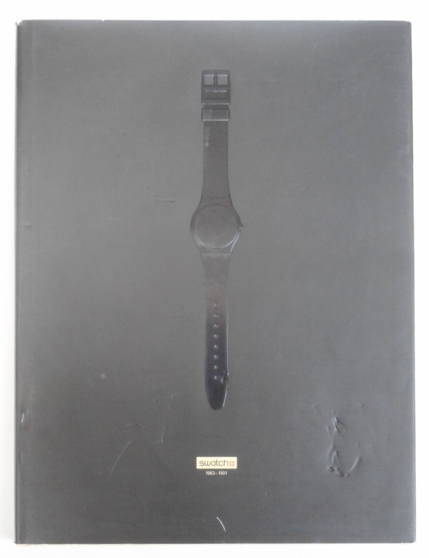 | Swatch yourself. The very complete Swatch Collection - 1983-1991. With many pictures