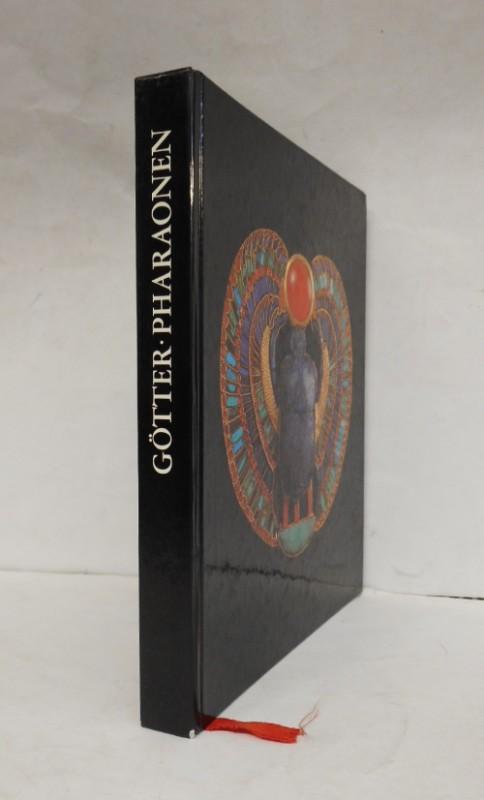 | Götter - Pharaonen. Ausstellungskatalog