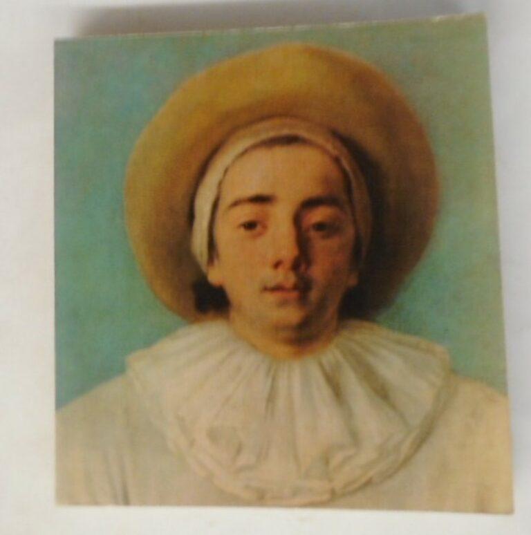 | Kunst und Geist Frankreichs im 18. Jahrhundert. Ausstellungskatalog. 16. Juni - 30. September 1966