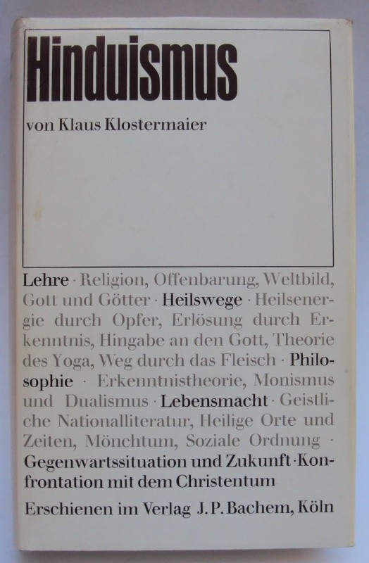 Klostermaier