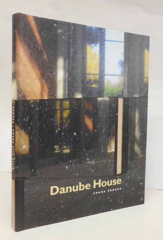   Danube House. River City. Praha - Prague. With many pictures