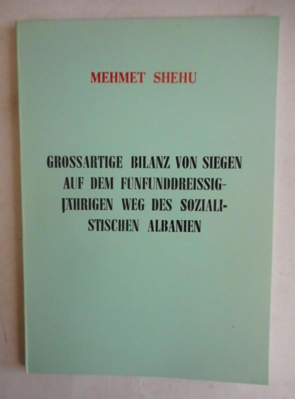Shehu