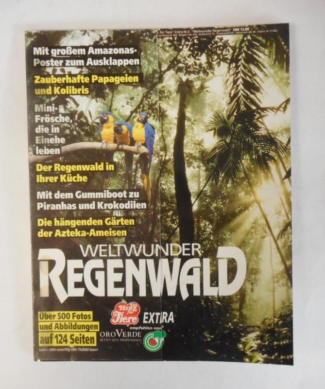| Weltwunder Regenwald.