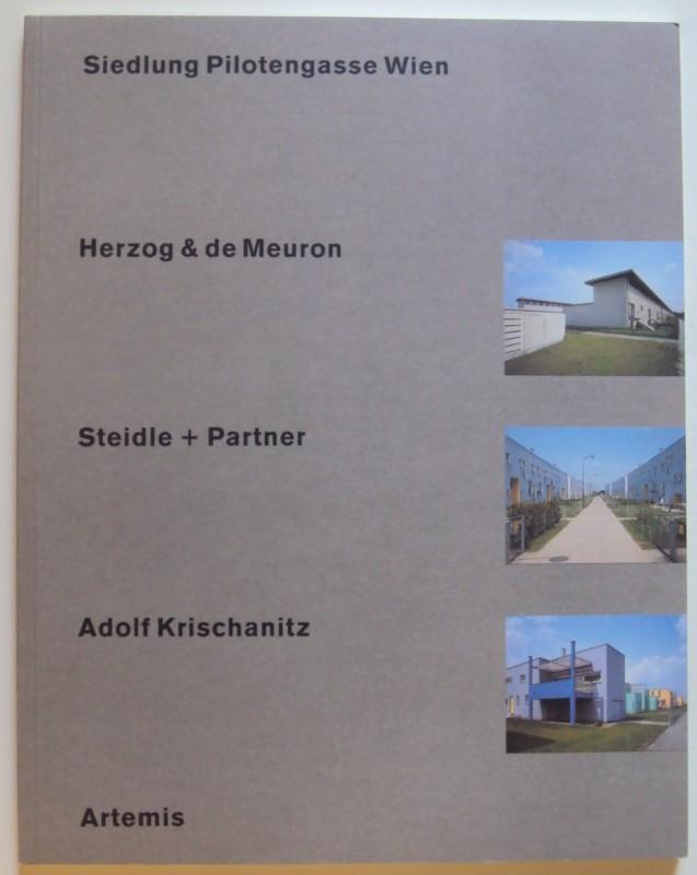 | Siedlung Pilotengasse Wien. Herzog & de Meuron