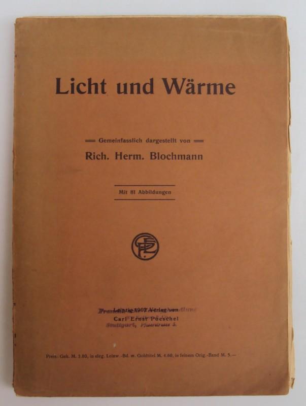 Blochmann