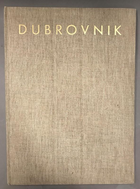 | Dubrovnik.