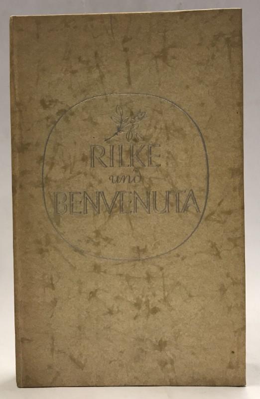 | Rilke und Benvenuta.