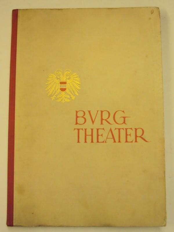 | Burgtheater (Schauspielerzeichnungen)
