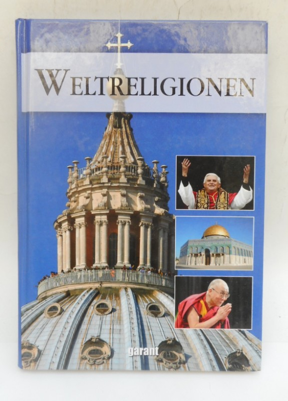 | Weltreligionen.
