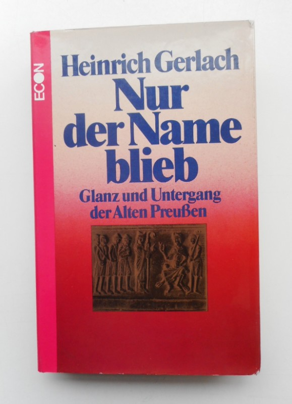 Gerlach