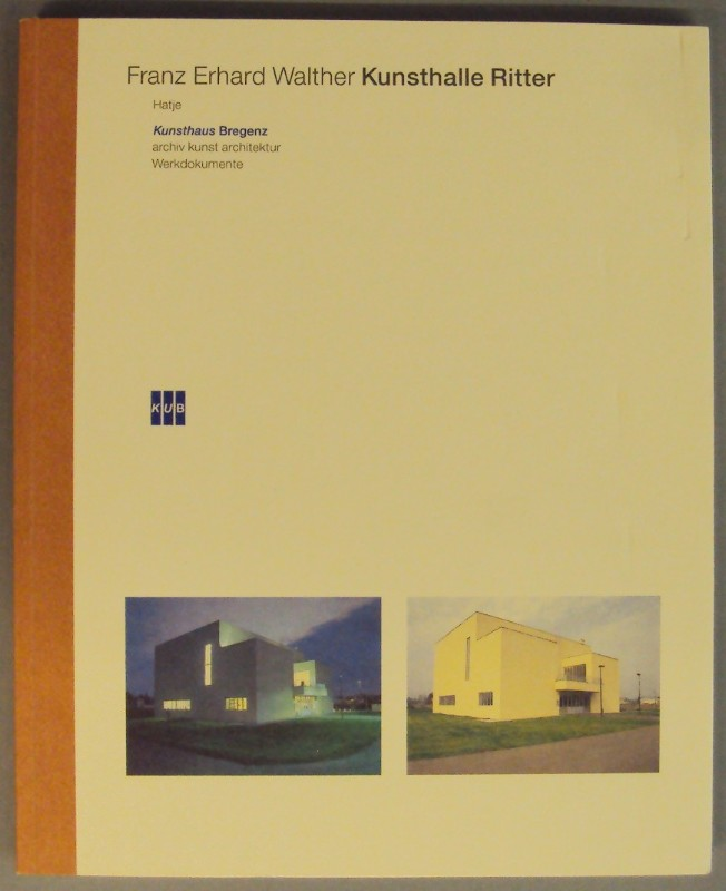 Kunsthaus Bregenz / archiv kunst architektur / Köb